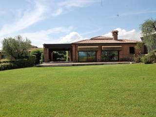 Foto - Villa via Angelo Omodeo, Soiano del Lago