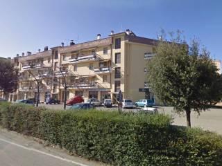 Foto - Attico / Mansarda via Torquato Tasso 4, Civita Castellana