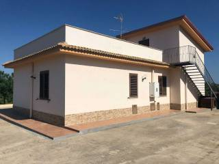 Foto - Villa contrada manostalla, Balestrate