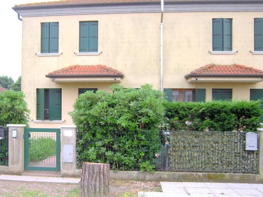 foto ESTERNO CASA Terraced house, good condition, Porto Tolle