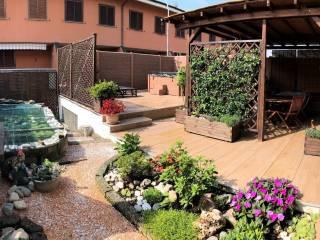 Photo - Terraced house, excellent condition, Turbigo