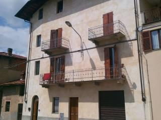 Foto - Casa indipendente via Roma 75, Masserano