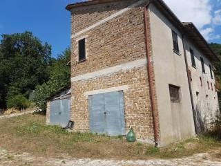 Foto - Rustico / Casale Strada Provinciale di, Pietralunga