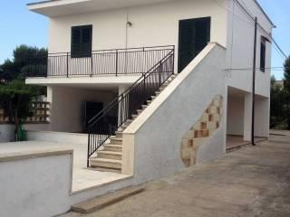 Foto - Villa 125 mq, Porto Cesareo