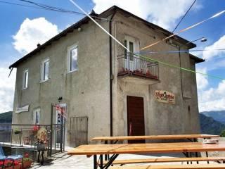 Foto - Palazzo / Stabile Strada Statale del Colle di Nava, Nava, Pornassio