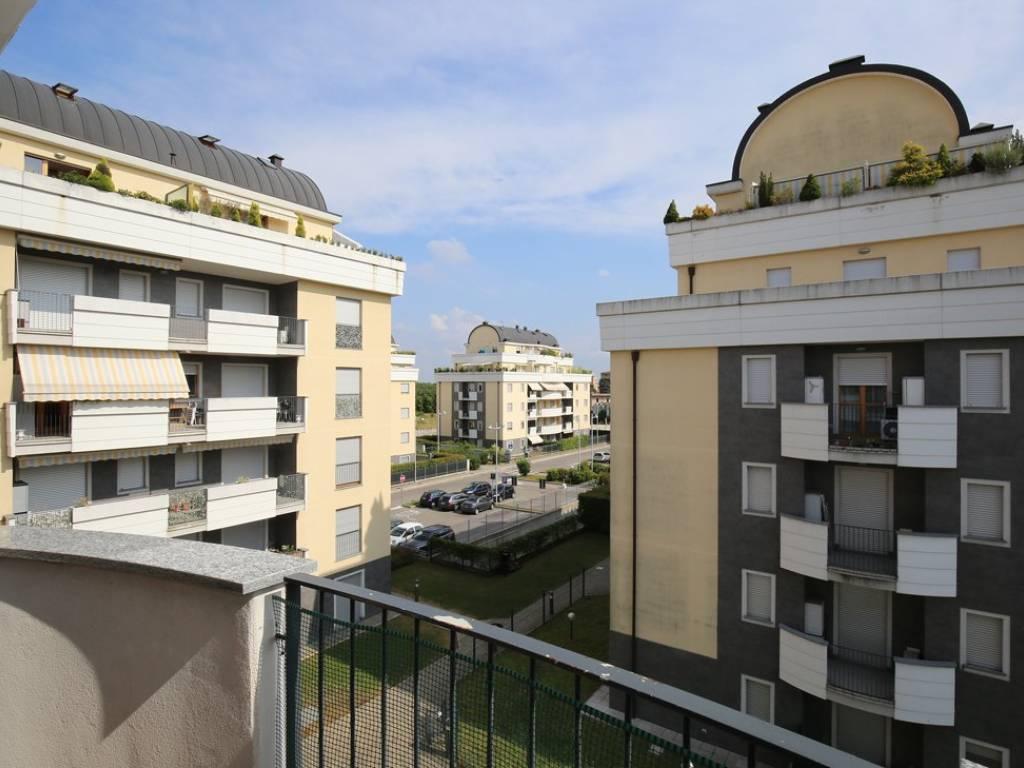 Vendita Appartamento Gerenzano. Trilocale in via Marco Biagi. Ottimo ...