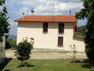 Foto - Villa, ottimo stato, 210 mq, Borgo Tossignano