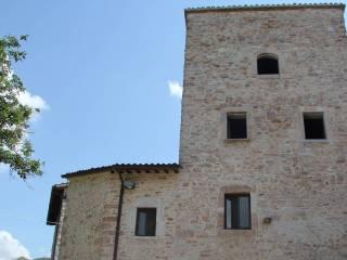 Foto - Palazzo / Stabile via Camillo Benso di Cavour, Sellano