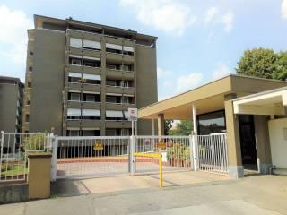 Foto - Trilocale via Umberto Biancamano 14, Triante, Monza