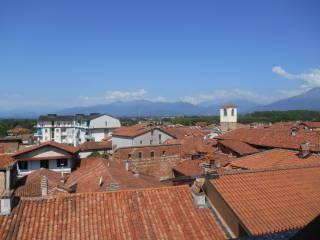 Foto - Bilocale via Carlo Alberto 11, San Giorgio Canavese