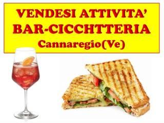 Attività / Licenza Affitto Venezia  2 - Santa Croce