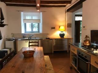 Foto - Casa indipendente 220 mq, Perledo
