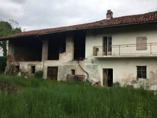 Foto - Rustico / Casale via Savigliano, Costigliole Saluzzo