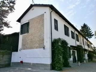 Foto - Villa Cascina Marmotta, Zinasco