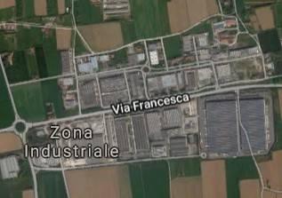Foto - Terreno edificabile commerciale a Verdello