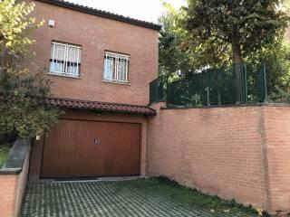 Foto - Villetta a schiera all'asta via Porrettana 38, Saragozza fuori Porta, Bologna