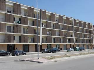 Foto - Bilocale viale Giovanni Gentile, Macchia Gialla - Ordona Sud, Foggia