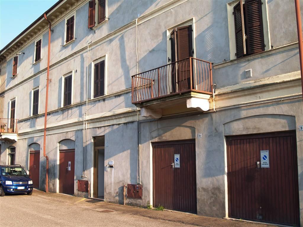 foto Facciata Trilocale via Bellinzona, Trino