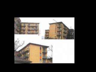 Foto - Trilocale all'asta via Capitani Vitali, Albano Sant'Alessandro