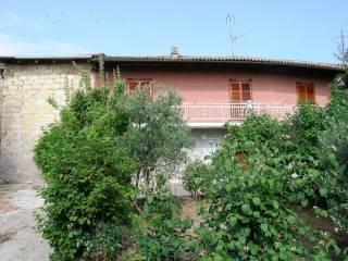 Foto - Casa indipendente via San Rocco 1, Serralunga di Crea