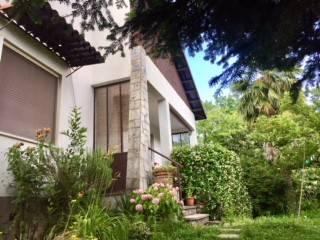 foto  Villa via Cesare Battisti, Olgiate Molgora
