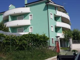 Foto - Trilocale via Campo Romano, Rosciano