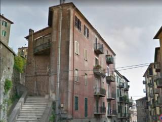 Foto - Trilocale all'asta via San Rocco, Vignanello