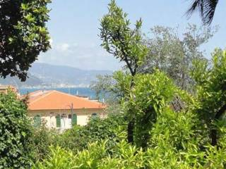 Foto - Villa via Bellosguardo, Santa Margherita Ligure