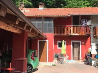 Foto - Rustico / Casale Tetto Turutun Soprano 144, Borgo San Dalmazzo