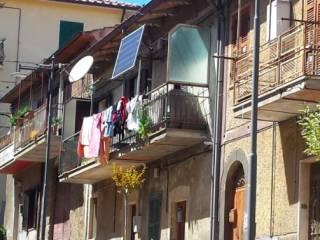 Foto - Casa indipendente all'asta via Trieste, Villa San Giovanni in Tuscia
