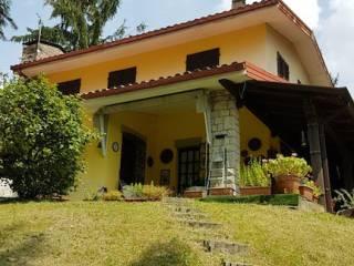 Foto - Villa via Cuarde, Raschiacco, Faedis