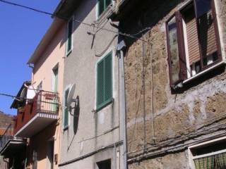 Foto - Trilocale all'asta via Giuseppe Mazzini, Villa San Giovanni in Tuscia