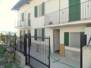 Photo - Detached house 120 sq.m., excellent condition, Rivalta Bormida