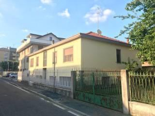 Foto - Villa via Silvio Pellico 5, Settimo Milanese