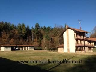 Foto - Villa, ottimo stato, 250 mq, Comignago