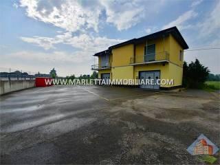 Immobile Affitto Monte Cremasco