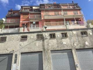 Foto - Quadrilocale via Ignazio Canale, Torriglia