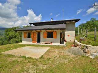 Foto - Einfamilienhaus Strada Comunale di Ravaner, Rueglio