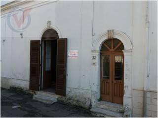 Foto - Casa indipendente via Stazione, Bagnolo del Salento