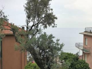 Foto - Villa via Roma, Pieve Ligure