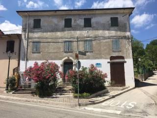 Foto - Attico / Mansarda via Santa Maria del Piano di Sotto 39, Montescudo - Montecolombo
