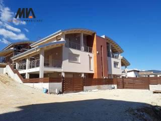 Foto - Villa, nuova, 154 mq, Sassa, L'Aquila