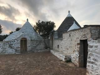 Foto - Rustico / Casale, buono stato, 120 mq, Ceglie Messapica