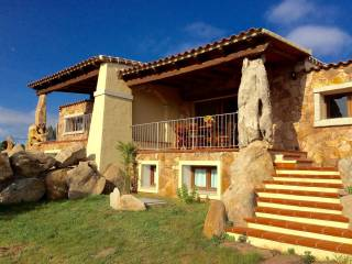 Foto - Villa via Cala Ginepro, Monte Petrosu, San Teodoro
