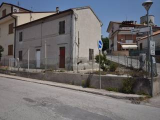 Foto - Palazzo / Stabile via Marche 92, Montecosaro Scalo, Montecosaro