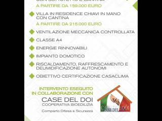 Foto - Villa via Silvio Pellico 7, Bernezzo