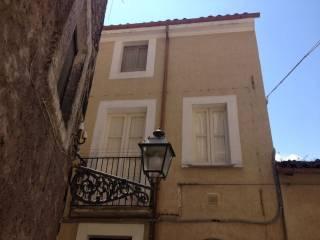 Foto - Appartamento vico 1° supportici, Pacentro