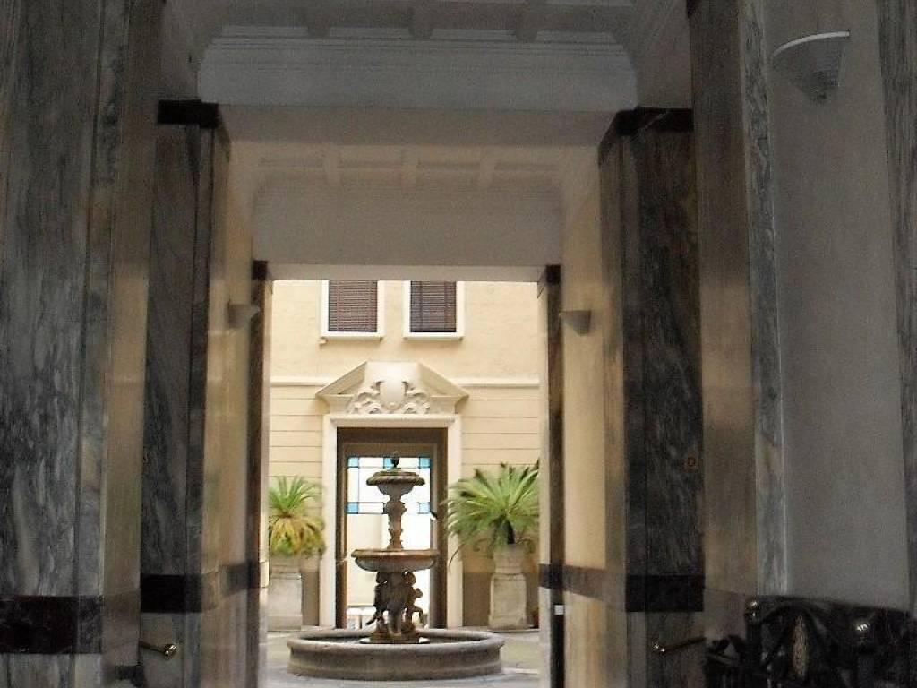 foto  Monolocale via Solari, Milano