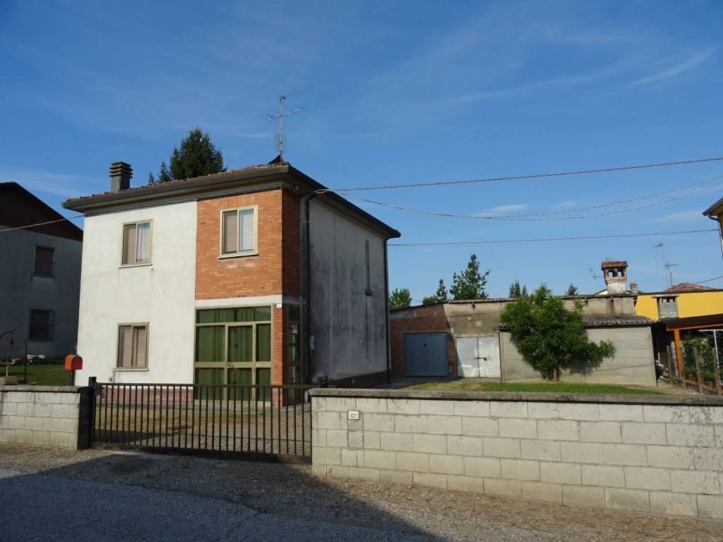 foto  Villa unifamiliare via Sant'Agata 4, Argenta