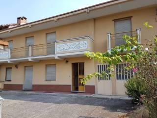 Foto - Casa indipendente via Bagiarini 28, Cunico